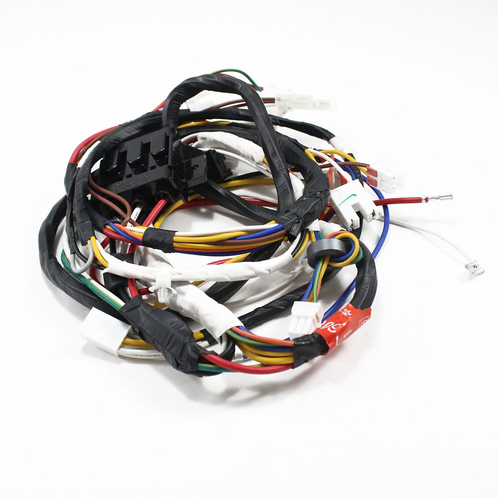 hight resolution of dryer wire harness part number ead60843511 sears partsdirectdryer wire harness part ead60843511