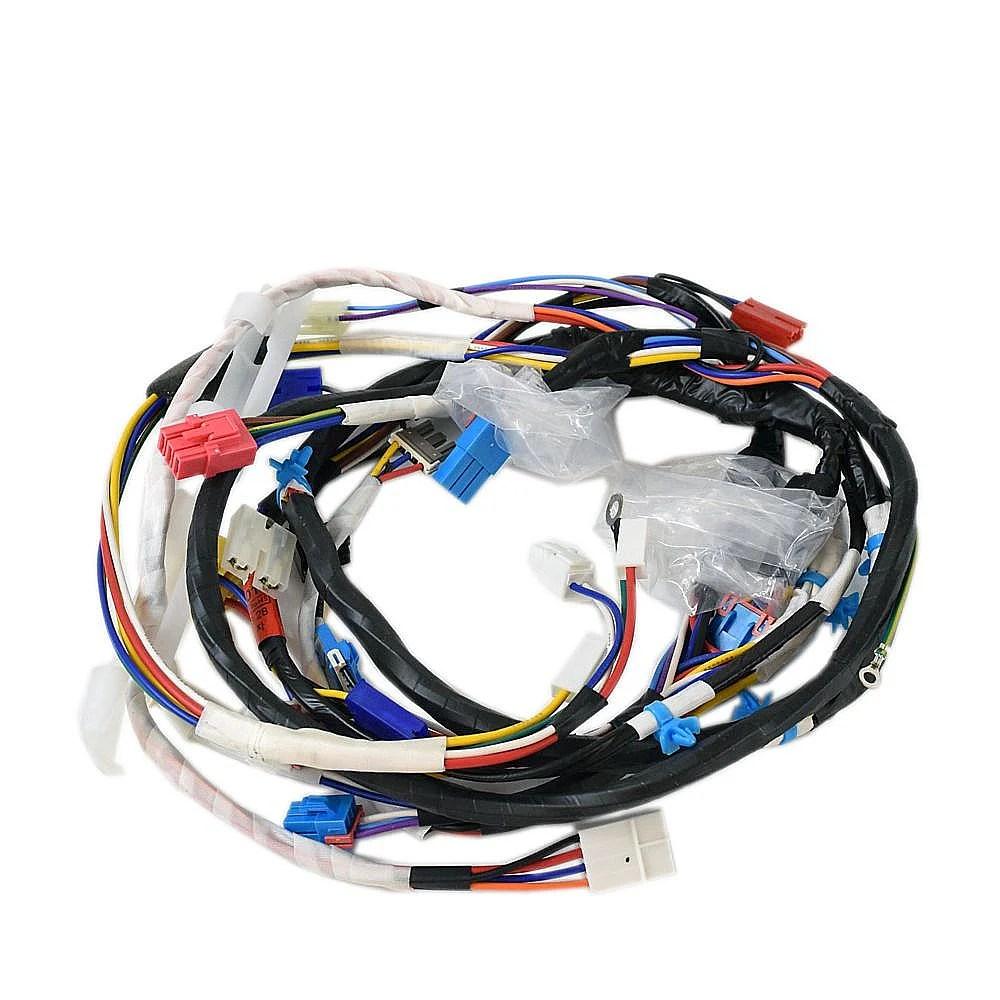 medium resolution of washer wire harness