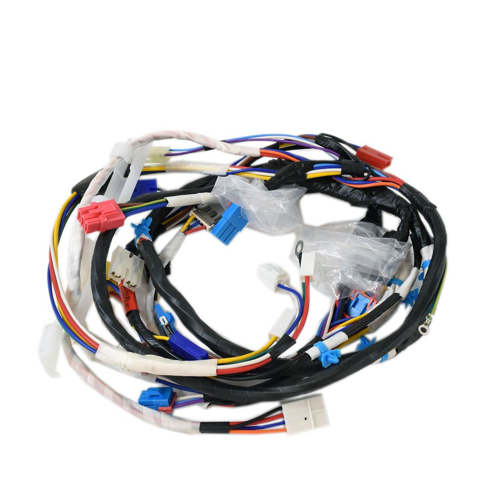 small resolution of washer wire harness