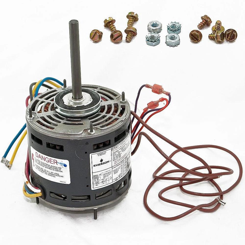 medium resolution of furnace blower fan motor part 5460
