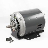 Furnace Blower Fan Motor, 1/3-HP | Part Number 71778 ...