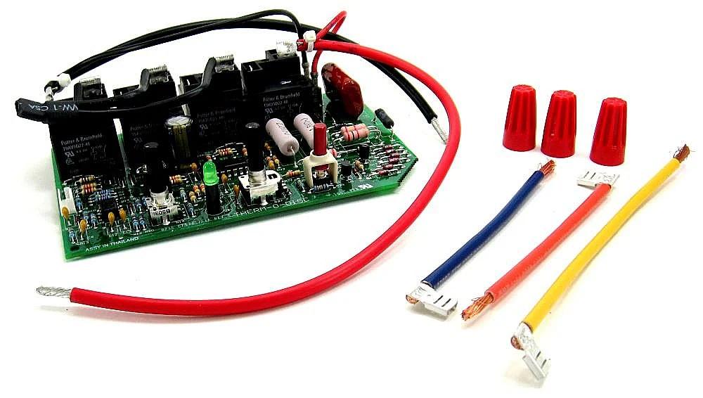 Water Heater Electronic Control Board Kit