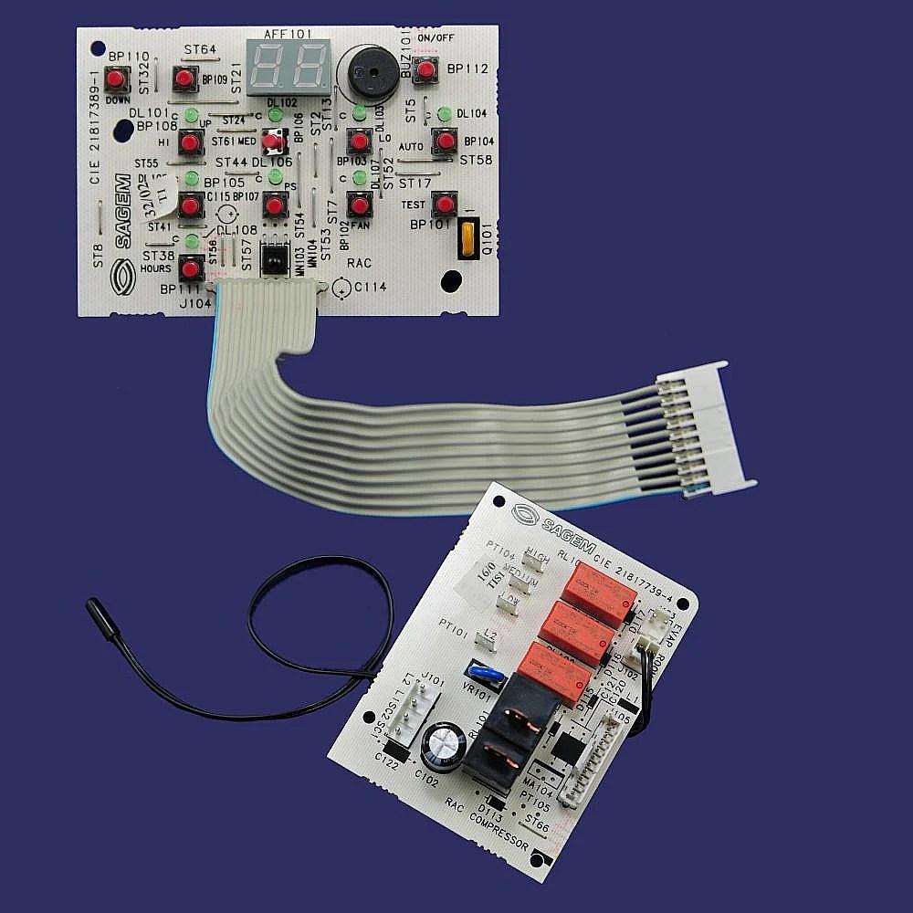 Room Air Conditioner Power Control Board
