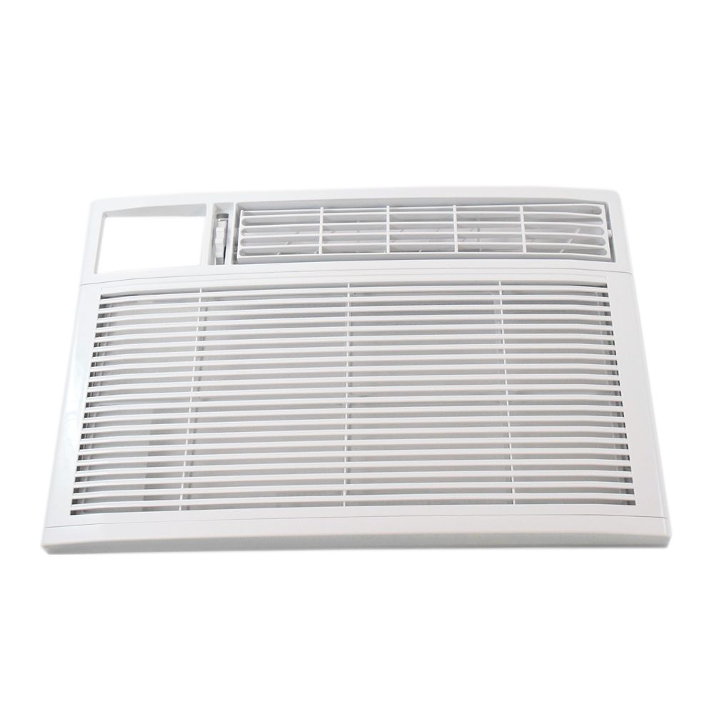 Room Air Conditioner Front Grille Assembly