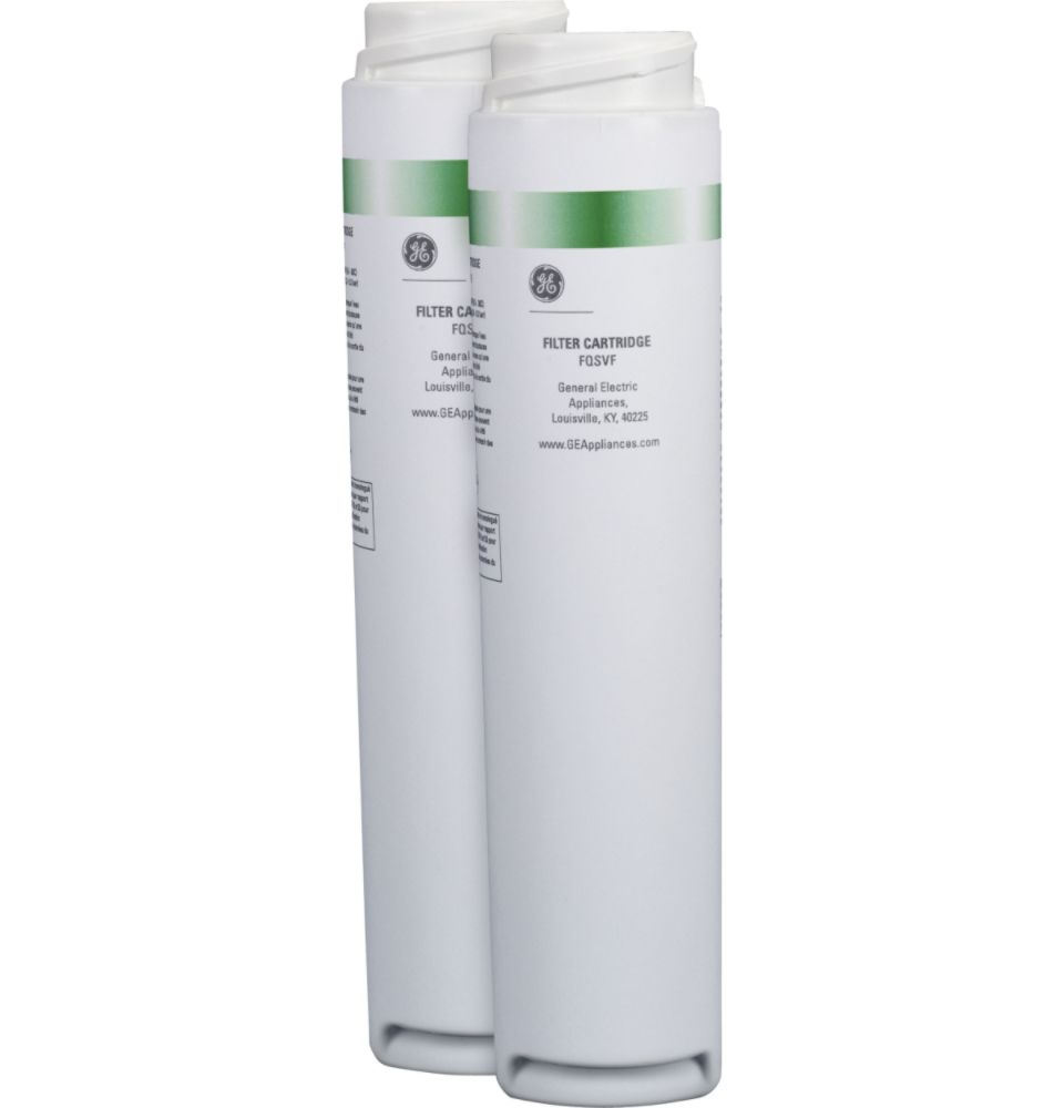 Water Filtration System Water Filter 2-pack