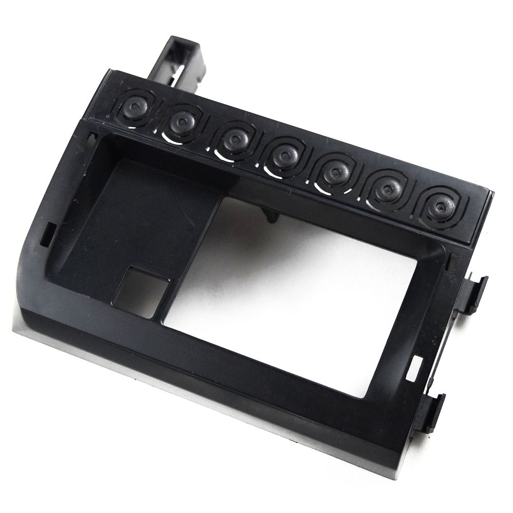 Room Air Conditioner Control Panel