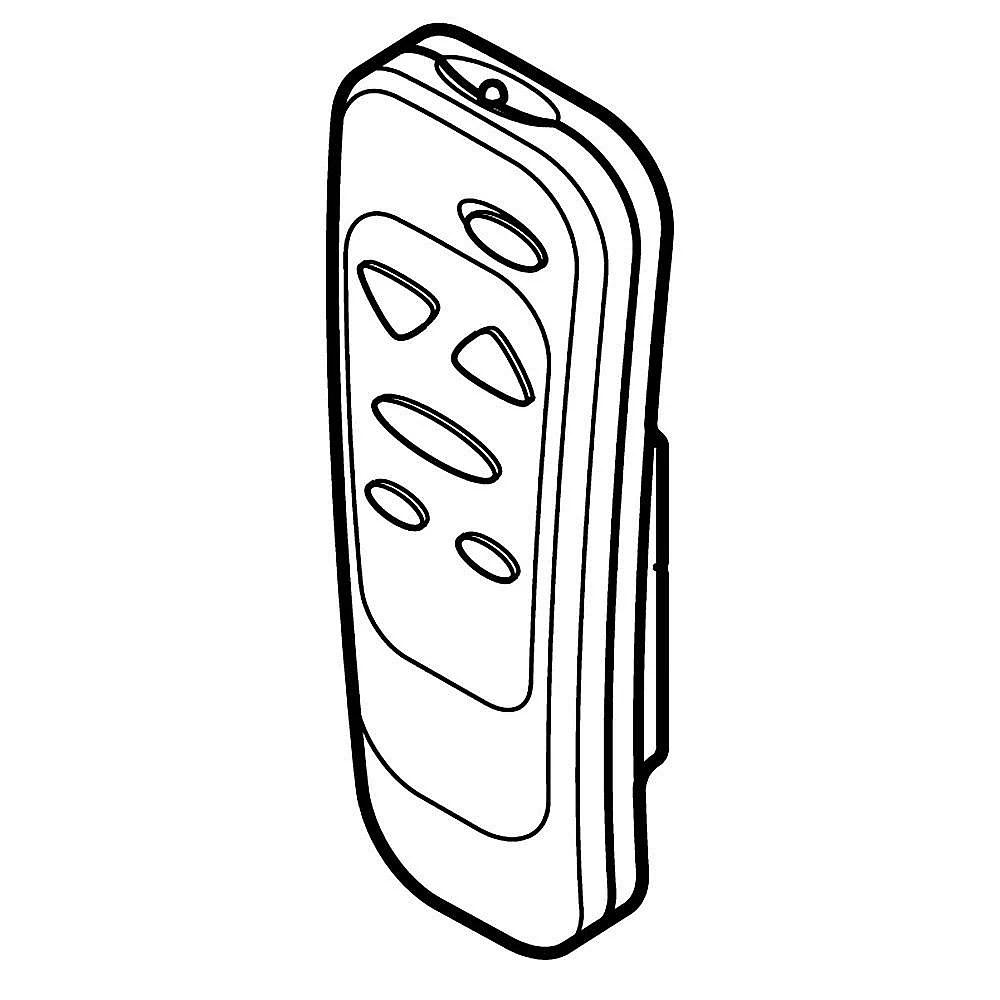 Kenmore Elite 58077127710 room air conditioner manual
