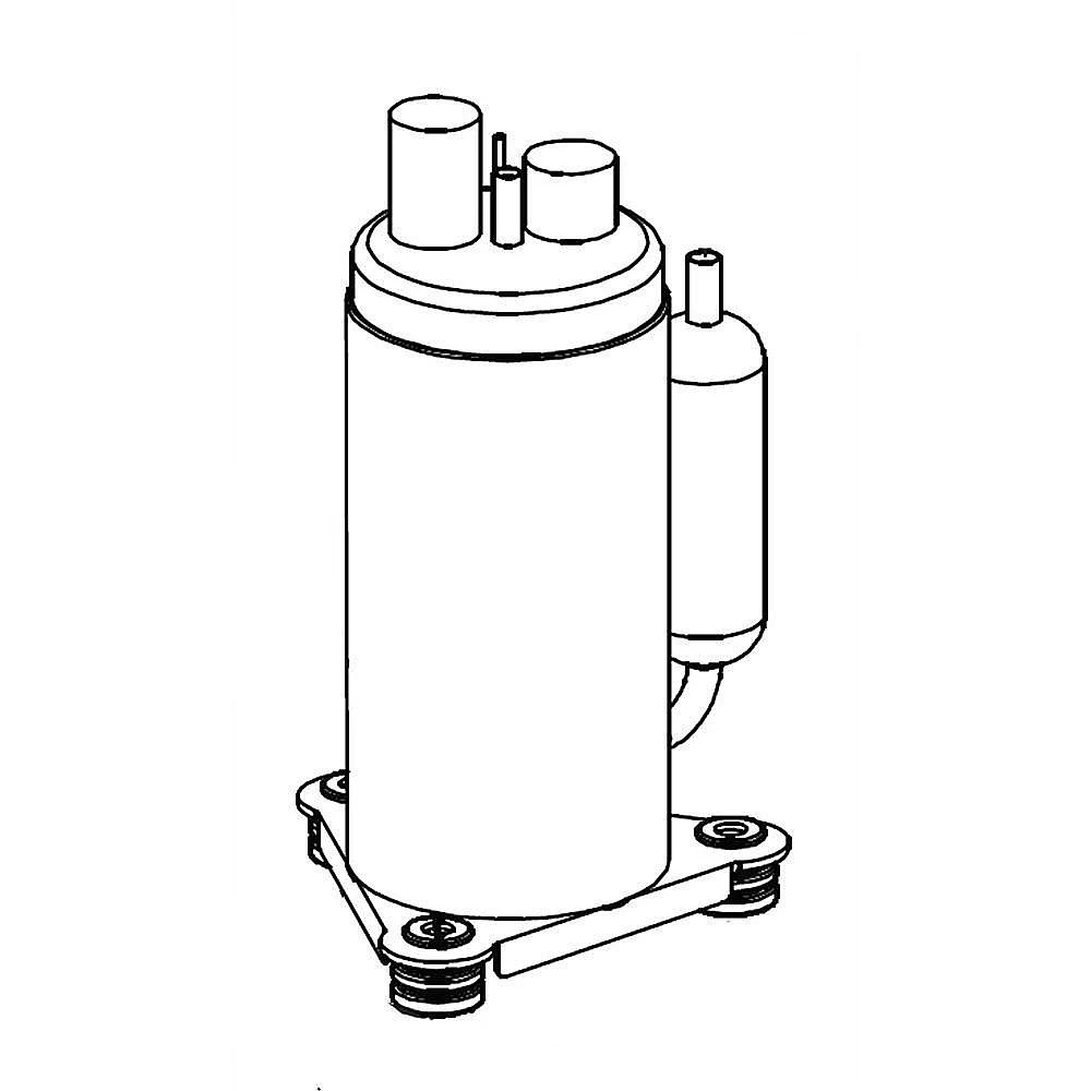 LG LP1417SHR/00 room air conditioner manual