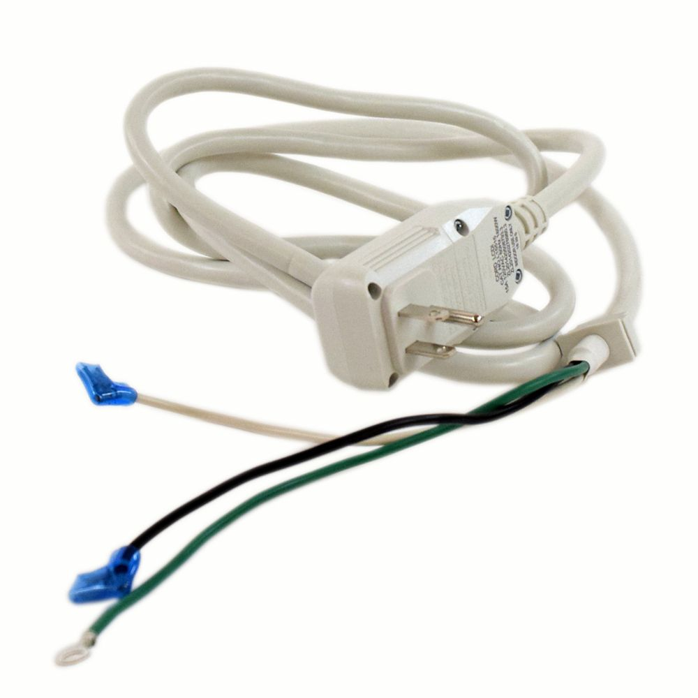 Room Air Conditioner Power Cord