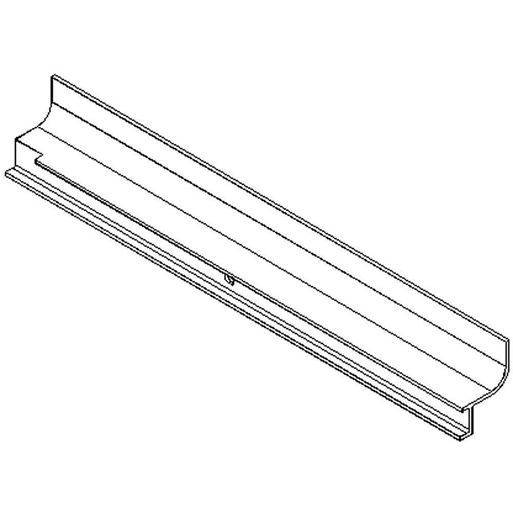 Refrigerator Wire Harness Cover 2150331