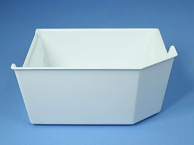 Refrigerator Ice Bin