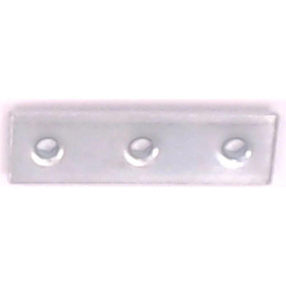 Refrigerator Plate