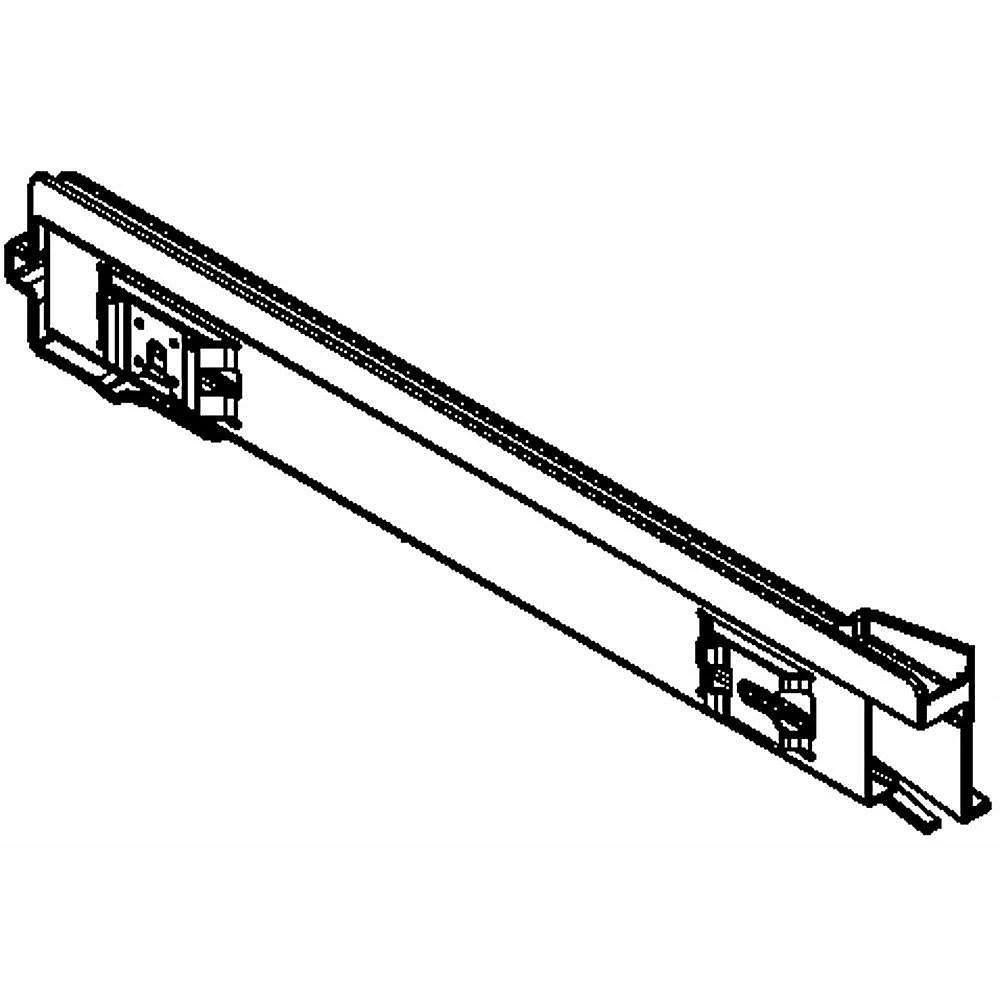 Kenmore Elite 10644423600 side-by-side refrigerator parts