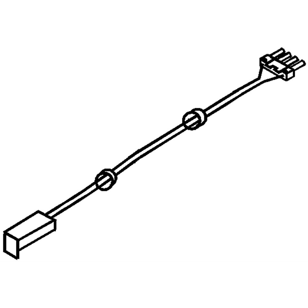 Looking for refrigerator wire harness 2310207 replacement