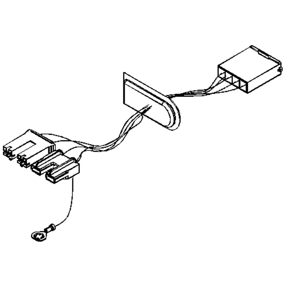 Looking for refrigerator wire harness W10139132