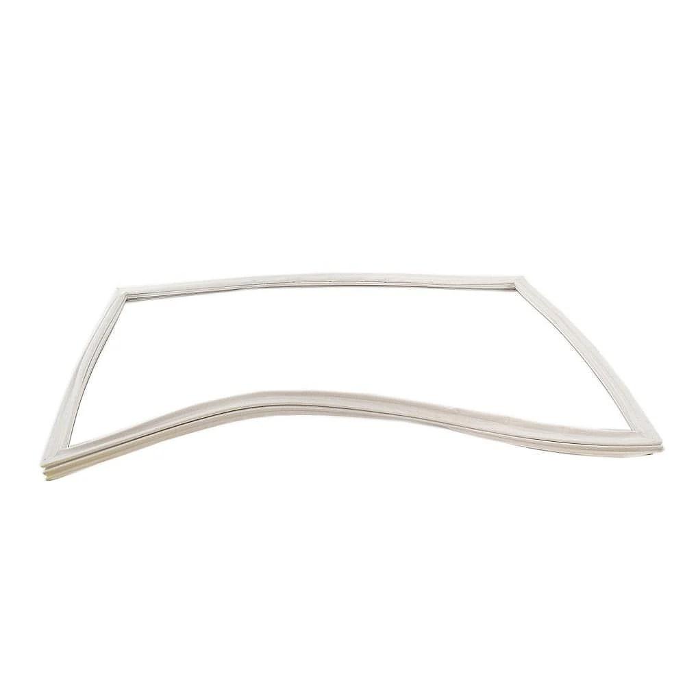 Refrigerator Freezer Door Gasket (White)