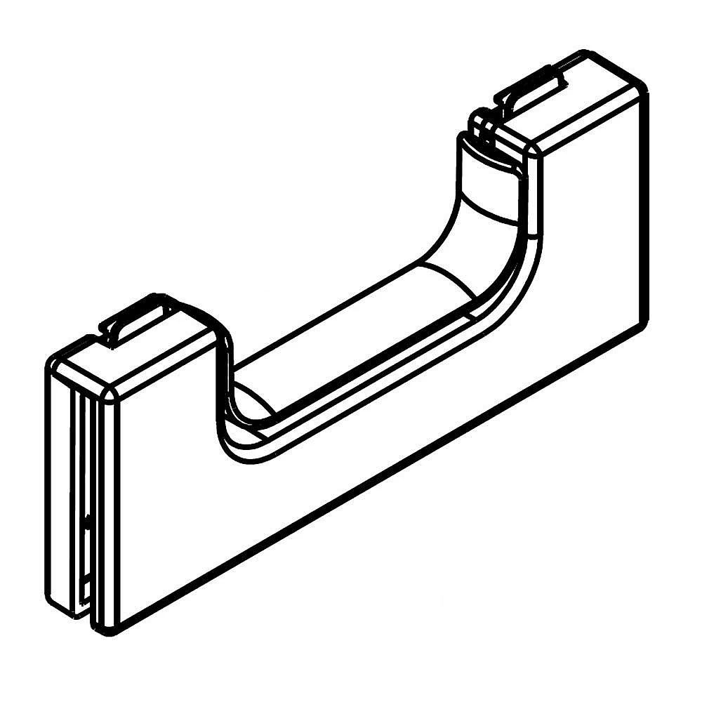 Whirlpool WRS571CIHZ00 side-by-side refrigerator manual