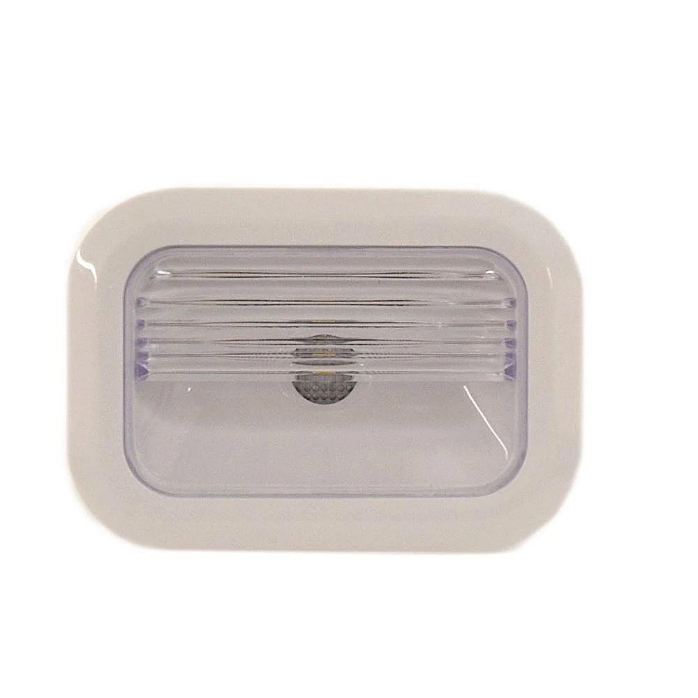 Refrigerator LED Light Assembly