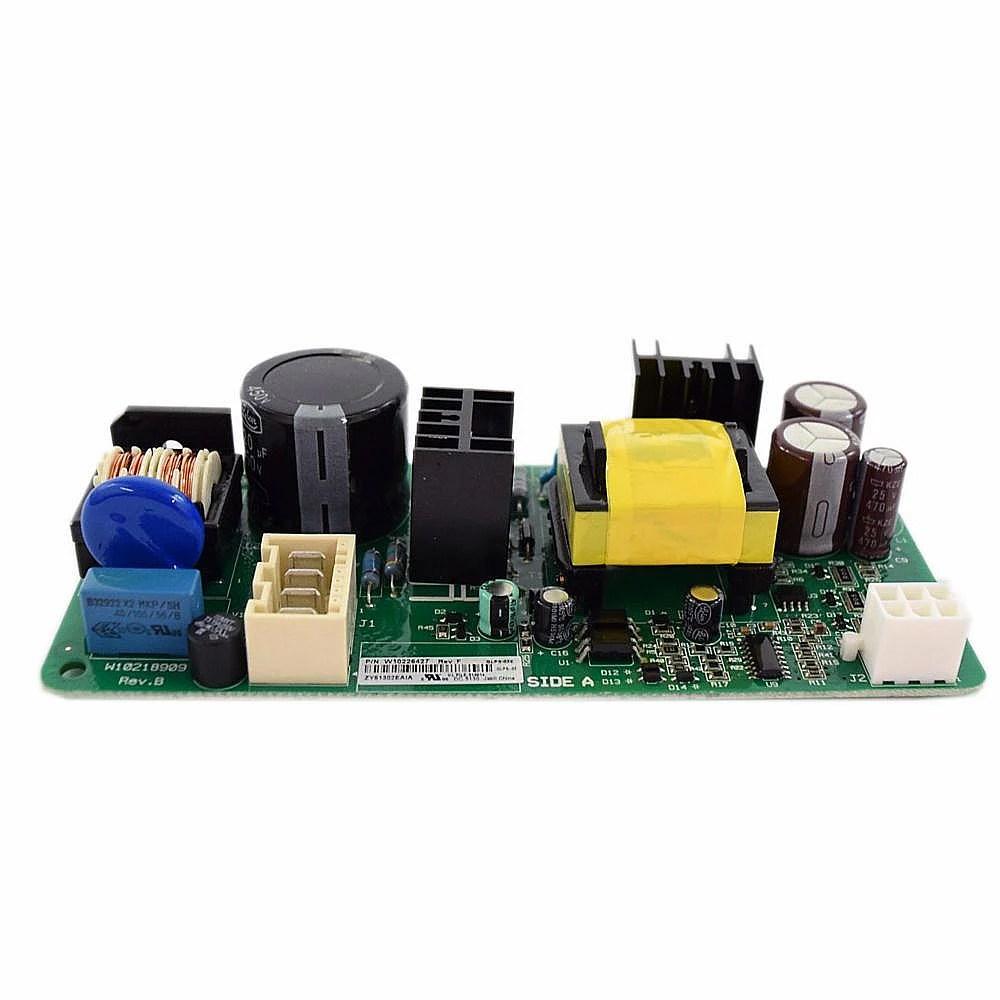 Refrigerator Electronic Control