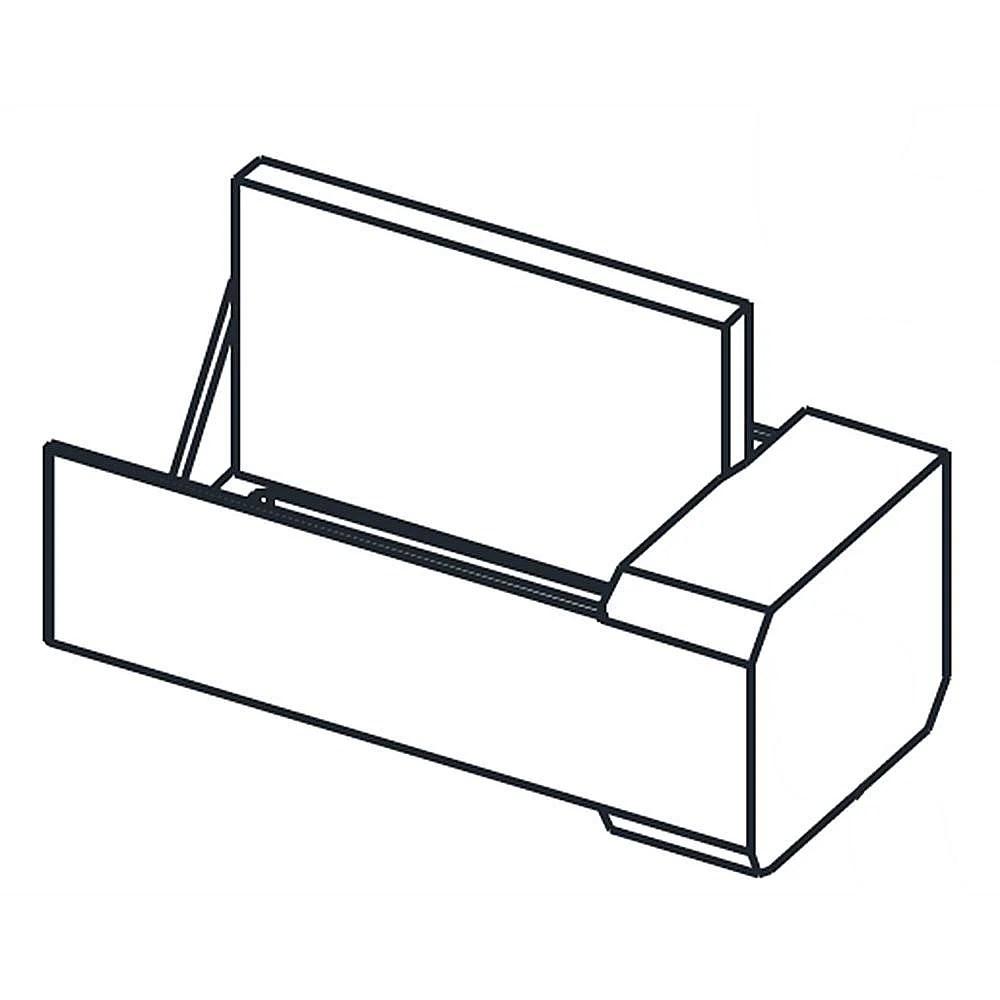 Kenmore 11173022710 bottom-mount refrigerator manual