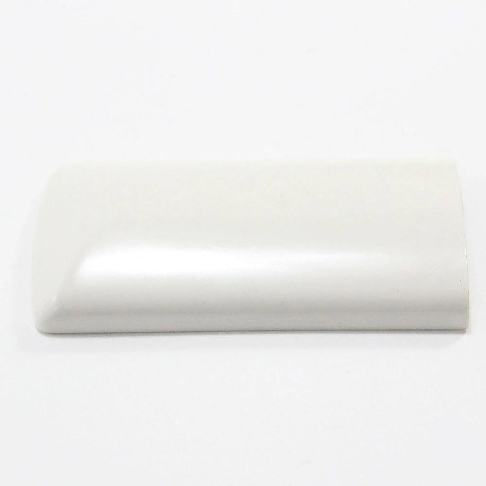Refrigerator Handle Trim (Bisque)