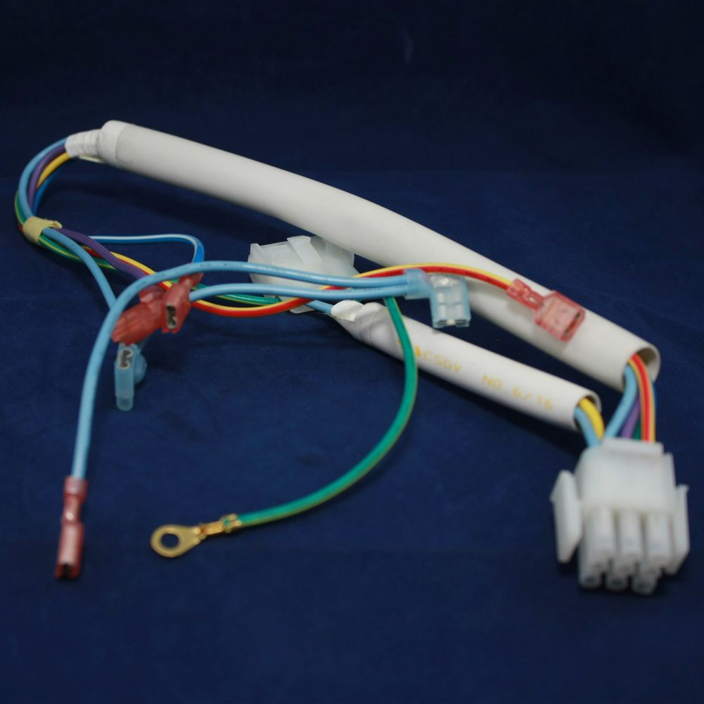 hight resolution of kenmore 241578401 refrigerator wire harness