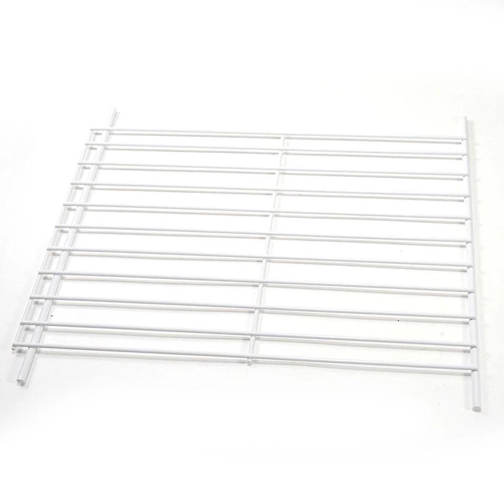 Looking for refrigerator freezer wire shelf 241657501
