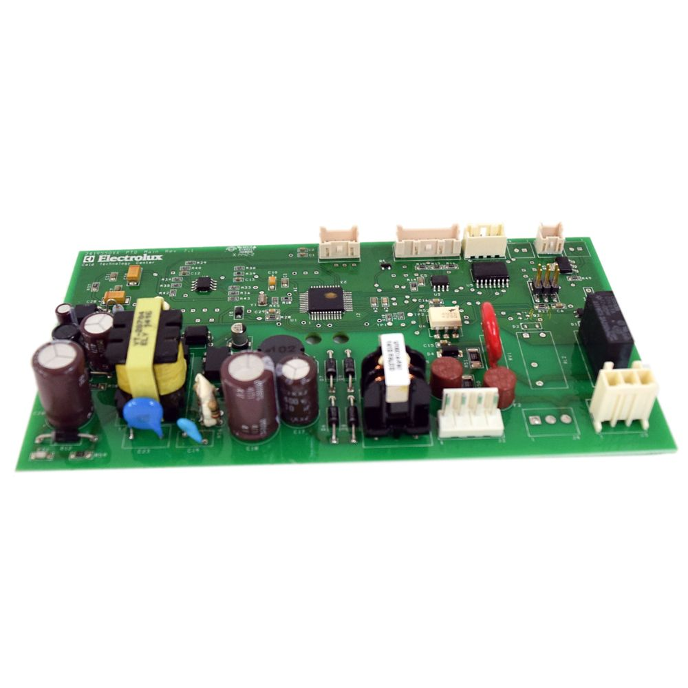 Refrigerator Touch Display Control Board