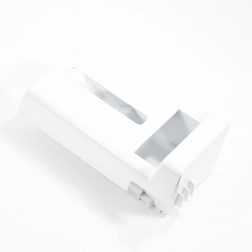 Refrigerator Can Rack (White)