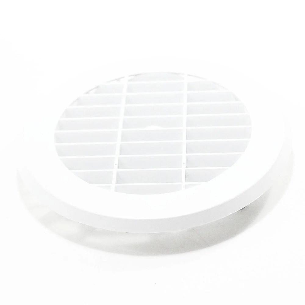 Freezer Evaporator Cover