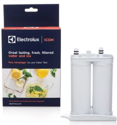 electrolux icon pure advantage refrigerator water filter part ewf2cbpa [ 978 x 1000 Pixel ]