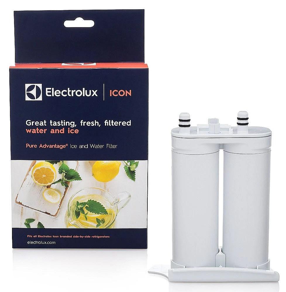 medium resolution of electrolux icon pure advantage refrigerator water filter part ewf2cbpa