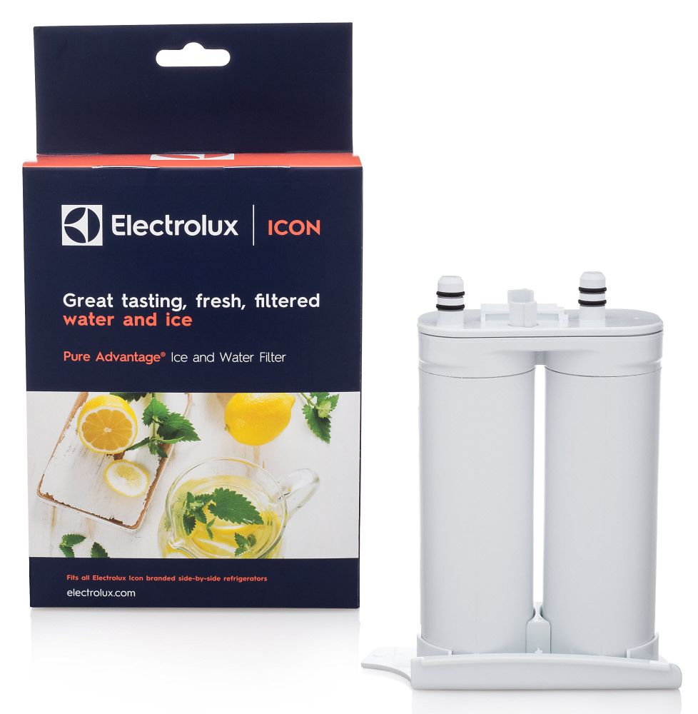 hight resolution of electrolux icon pure advantage refrigerator water filter part ewf2cbpa