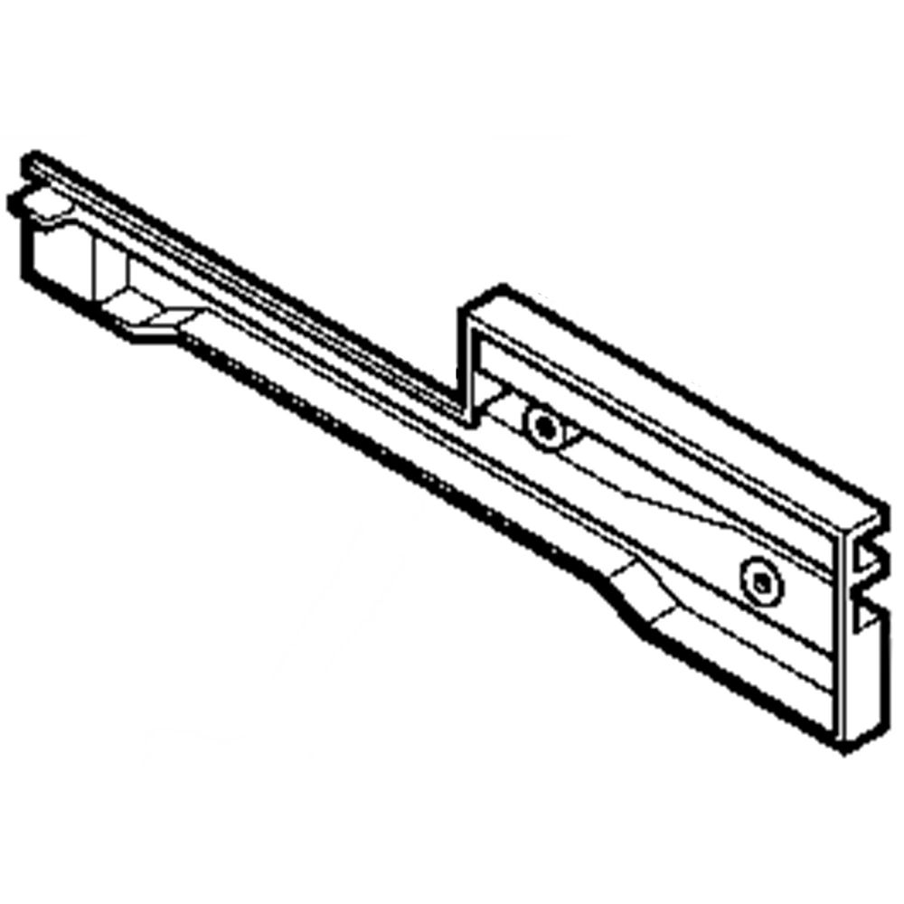 Looking for refrigerator guide WR17X11585 replacement or