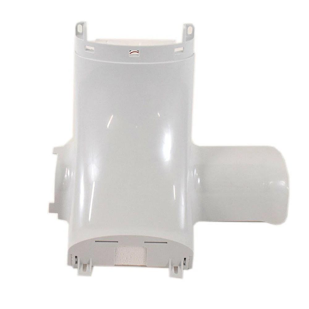Refrigerator Air Damper Assembly