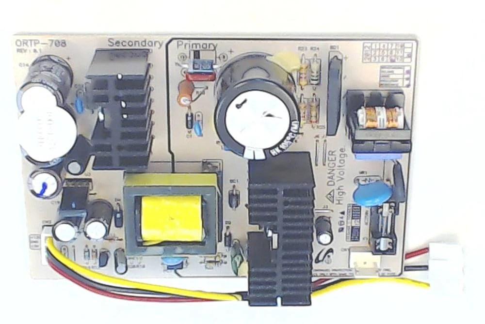 Refrigerator Ice Maker Module
