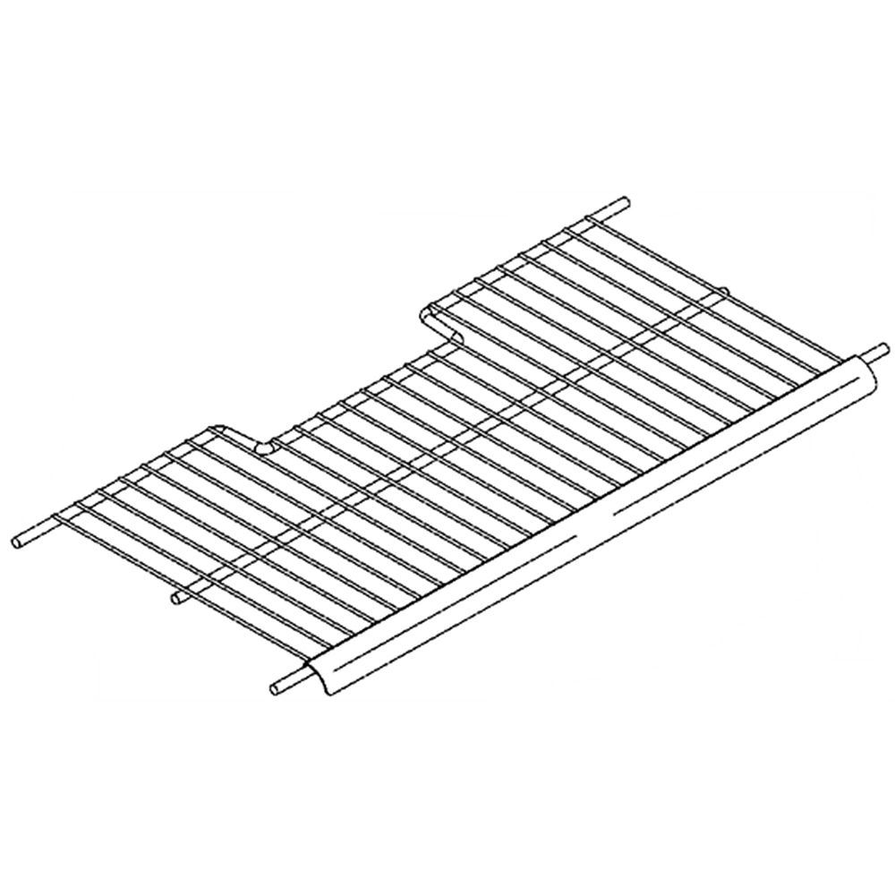 Looking for refrigerator shelf wire WR71X10311 replacement