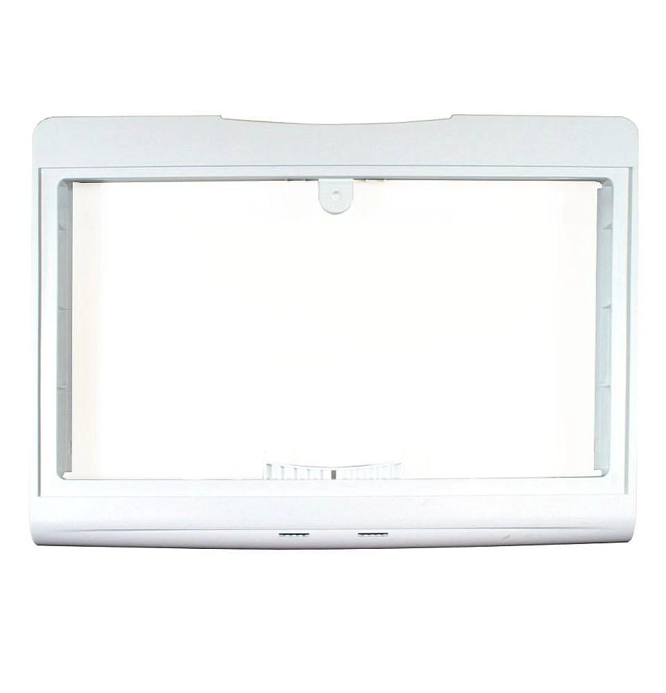 Refrigerator Crisper Drawer Cover Frame