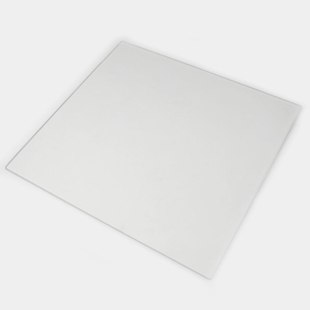 Refrigerator Glass Single Shelf Insert