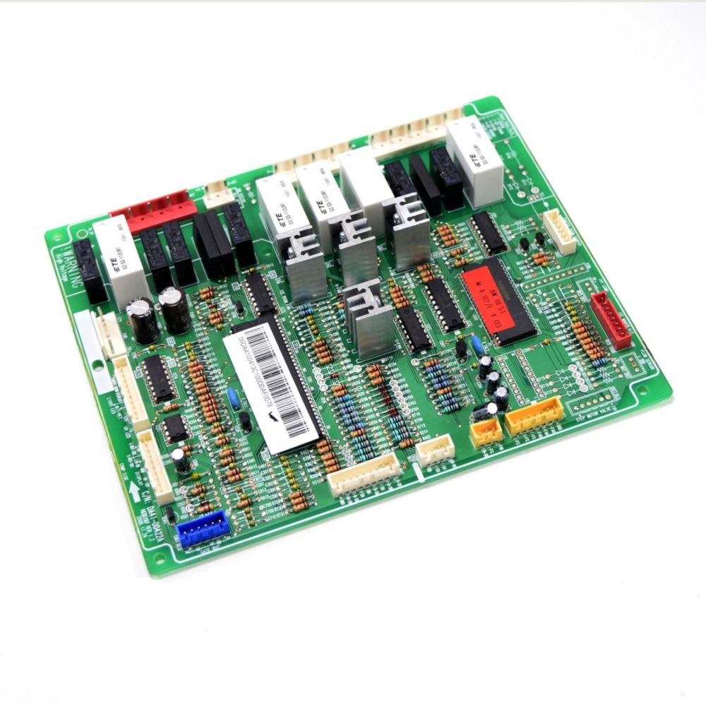 Refrigerator Electronic Control Board