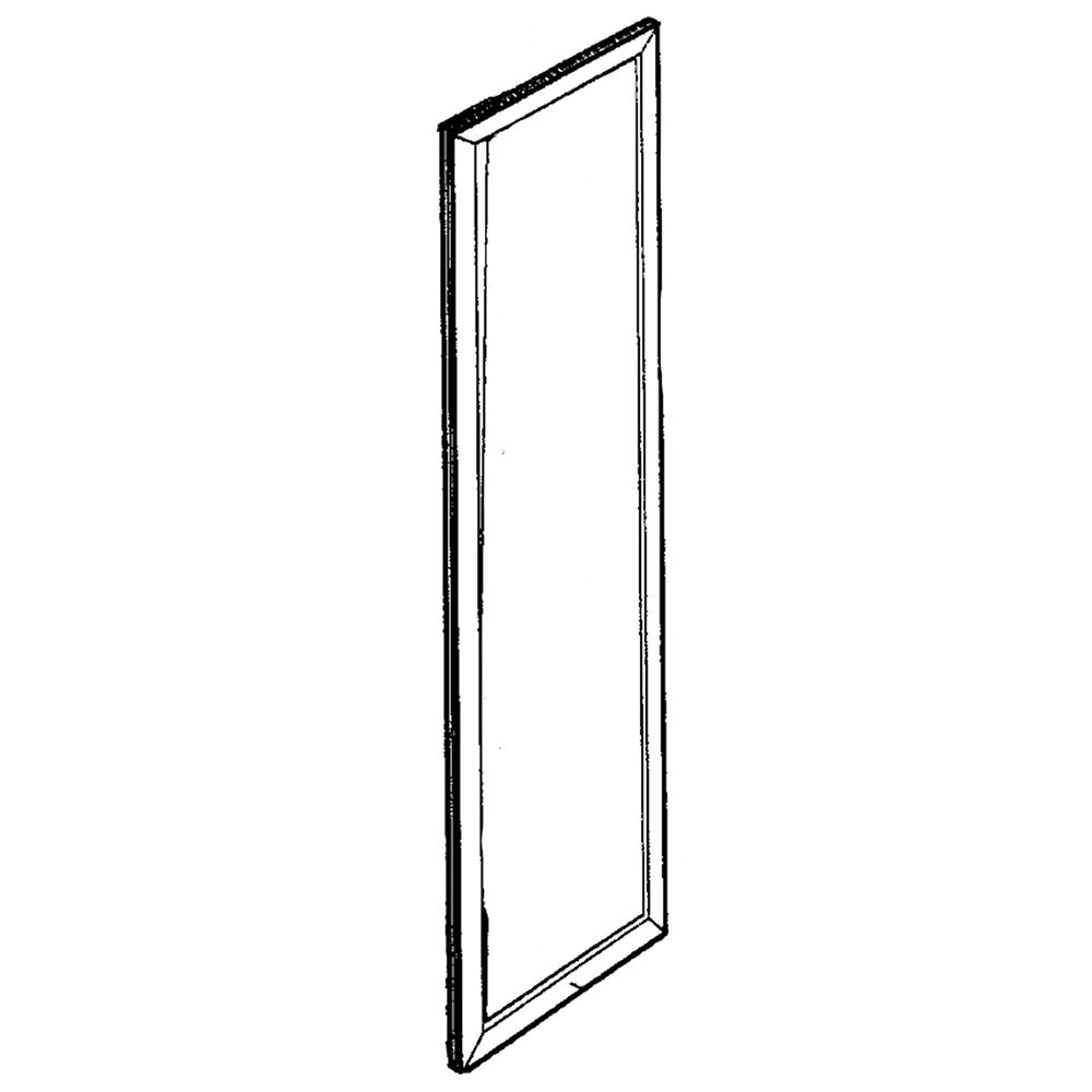 Kenmore Pro 40140483800 side-by-side refrigerator manual