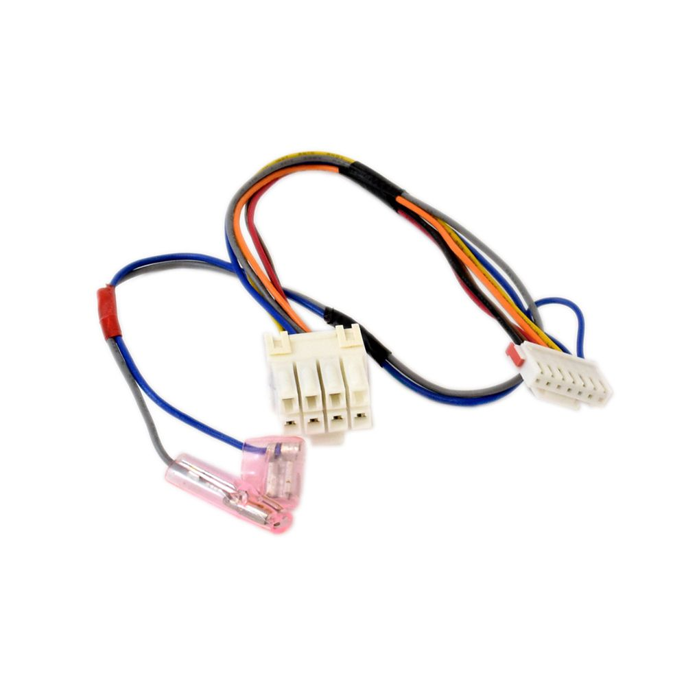 hight resolution of samsung da96 00106g refrigerator wire harness