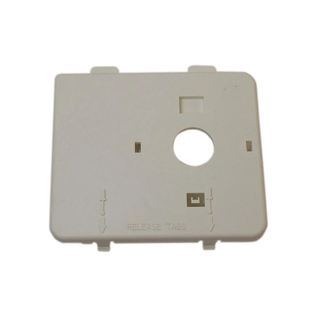 Refrigerator Freezer Temperature Control Cover