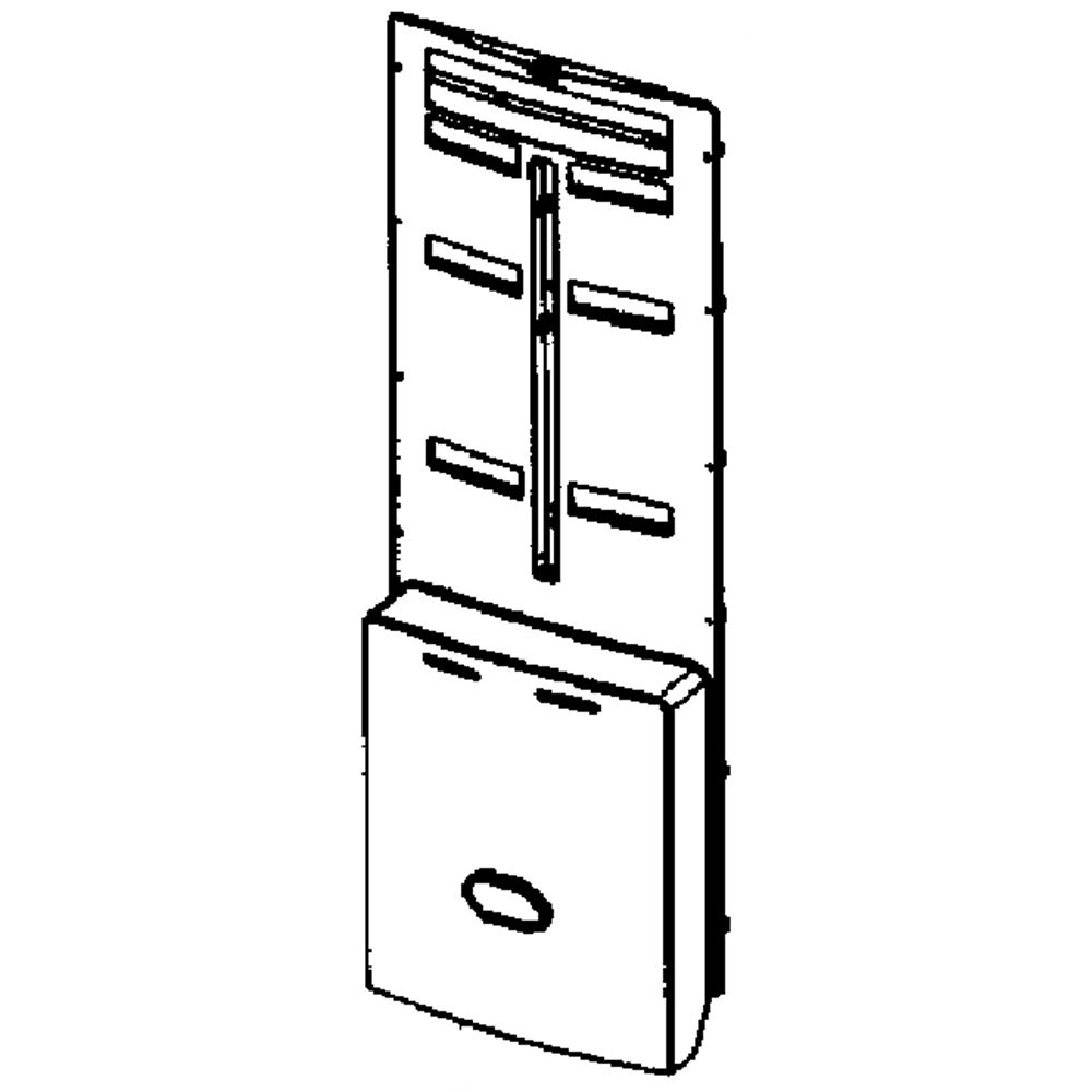 Bosch B26FT70SNS/08 bottom-mount refrigerator manual