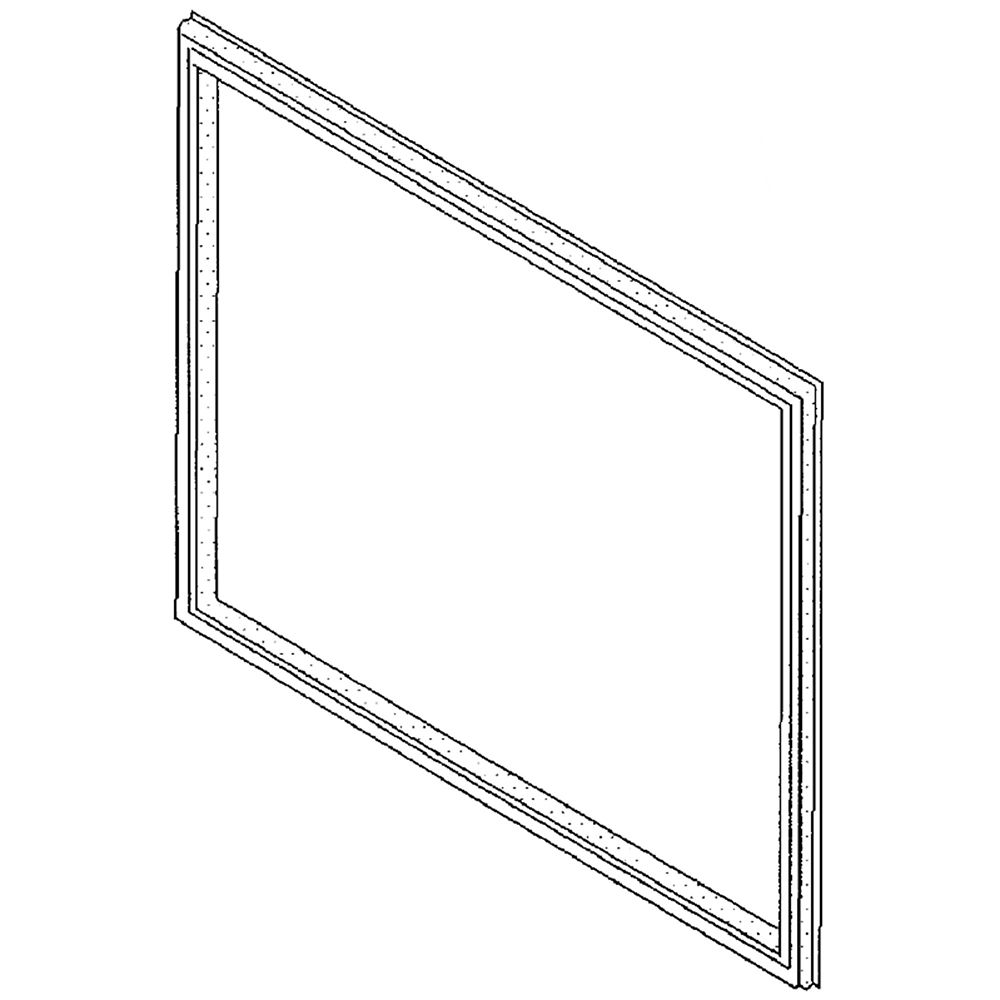 Bosch B22CT80SNS/01 bottom-mount refrigerator manual