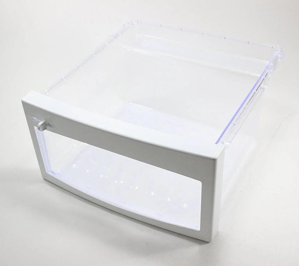 Refrigerator Crisper Drawer Upper