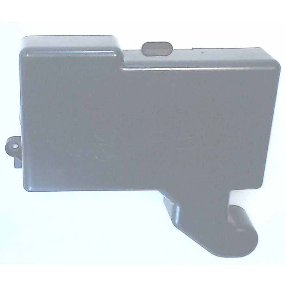 Refrigerator Door Hinge Cover Right