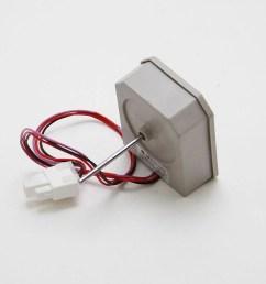 4681jk1004d refrigerator evaporator fan motor [ 1000 x 1000 Pixel ]