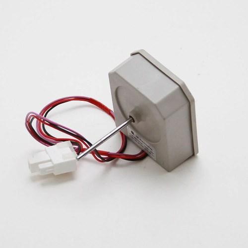 small resolution of 4681jk1004d refrigerator evaporator fan motor