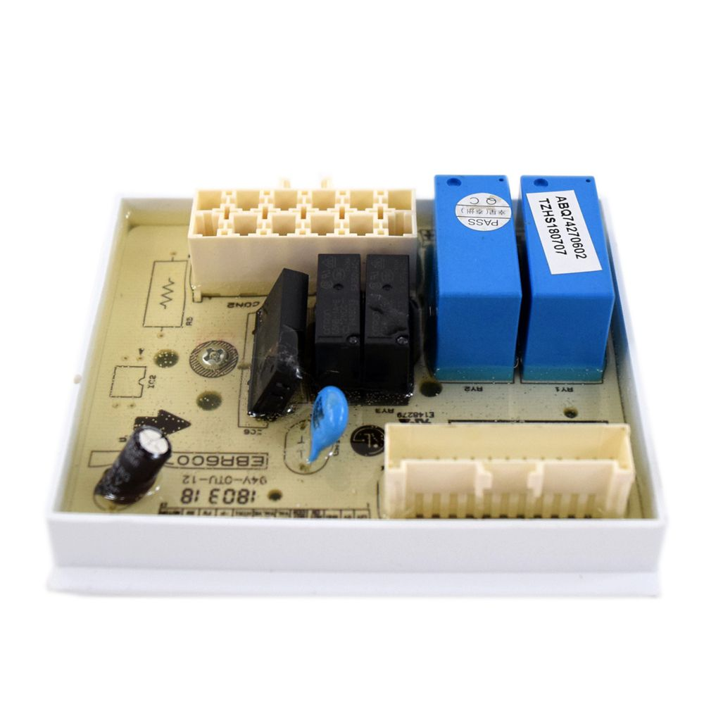 Refrigerator PCB Case Assembly